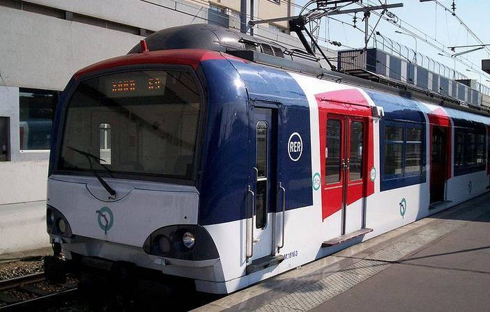Gare Boissy-Saint-Léger RER A