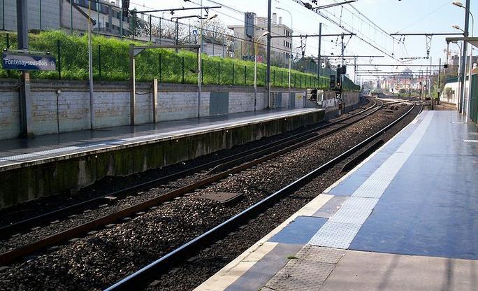 Gare Fontenay-sous-Bois RER A