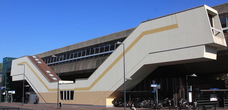 Gare Neuilly-Plaisance RER A