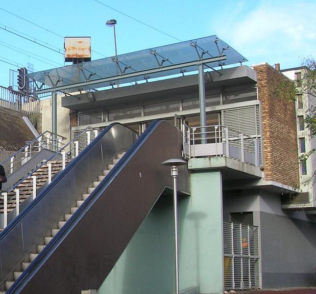 Gare Issy Val de Seine RER C