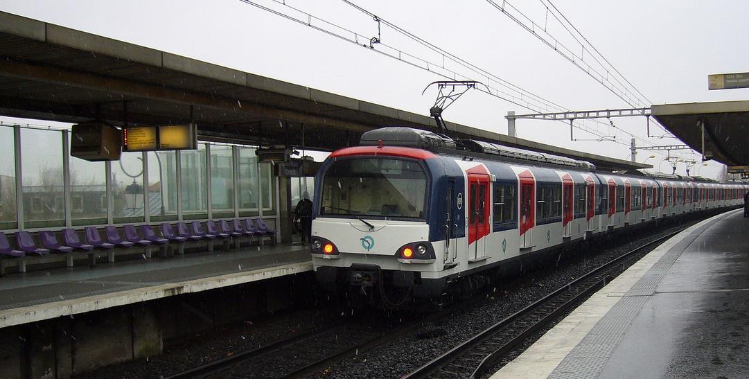 Gare Saint-Maur - Créteil RER A